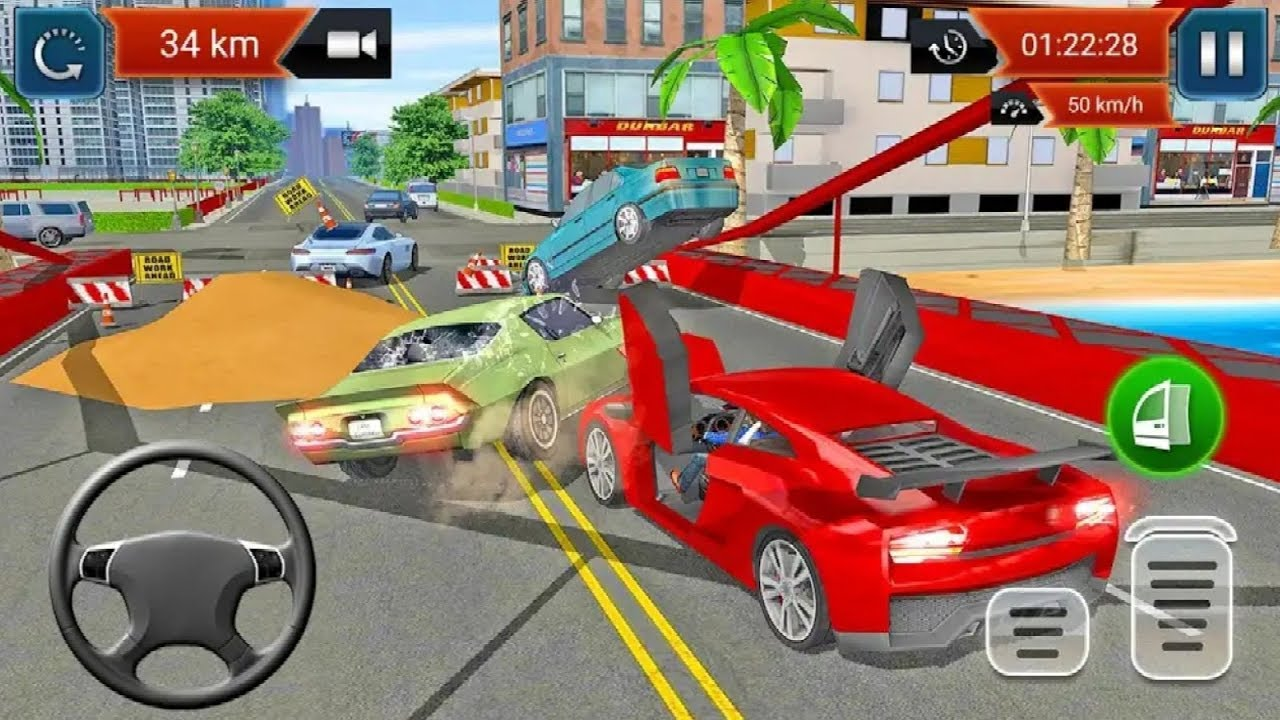 ‎Police Chase Hot Car Racing Game of Racing Car 3D on ...