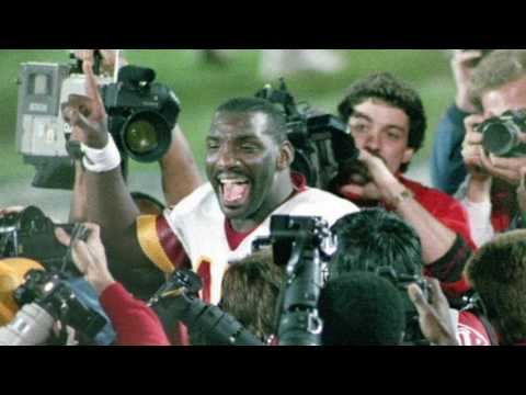 On this date: Williams the first African-American QB to win SB