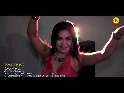 PALING - Sonya - Dangdut Bali Terbaru (Official Music Video)
