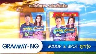 MP3 & DVD KARAOKE คู่ขวัญคู่เพลง ไผ่ ต่าย Spot