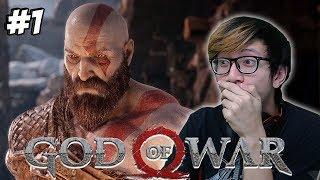 GAME TERKEREN 2018 ! - GOD OF WAR 4 #1