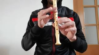 Download lagu Despacito - flauta dulce