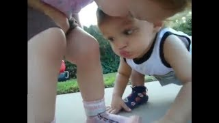 Try Not To Laugh Challenge Funny Kids Vines Compilation 18 - 2018 ★ Funny TWIN Kids