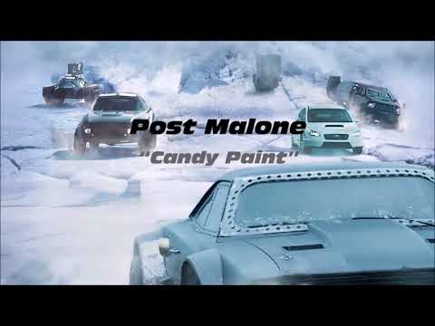 Post Malone - Candy Paint (8D Audio)