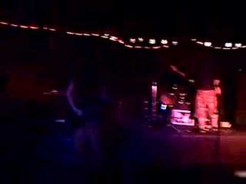 CALIGULA live at the Standard Walthamstow