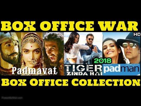 Tiger Zinda Hai | 24th Day at BOX Office |...