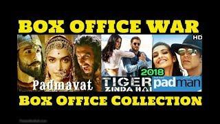 Tiger Zinda Hai   24th Day at BOX Office   Salman Khan   Katrina Kaif