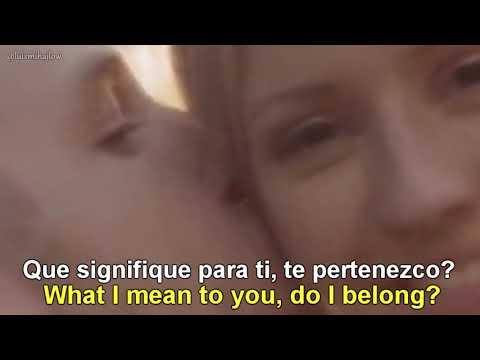 Calvin Harris - I Need Your Love Ft. Ellie Goulding [Lyrics English - Español]