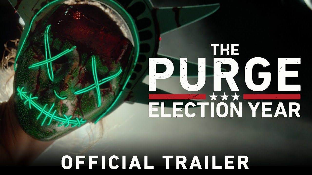 The Purge Election Year Movie4k