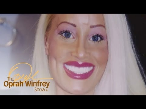 The Mother Who Was Addicted to Plastic Surgery | The Oprah Winfrey Show | Oprah Winfrey Network