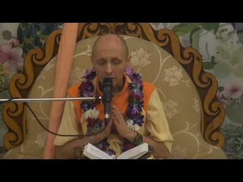 Шримад Бхагаватам 5.5.15-16 - Бхакти Ананта Кришна Госвами