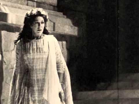 Janet Baker: Lucrezia by Haendel