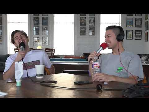 Episode 105 -  Tour Bus Joyride
