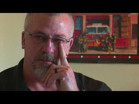 Former Garland firefighter 9/11 tribute lives on