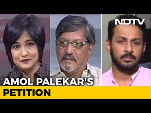'Stop The Censor': Will Amol Palekar's Petition Overhaul India's Censorship Laws?