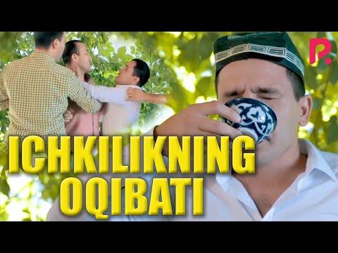 Akula - Ichkilikning oqibati | Акула - Ичкиликнинг окибати (hajviy ko'rsatuv)