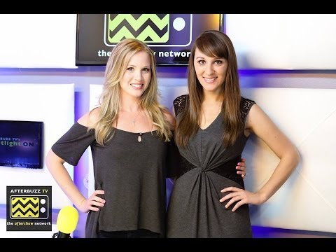 Amy Gumenick   AfterBuzz TV's Spotlight On