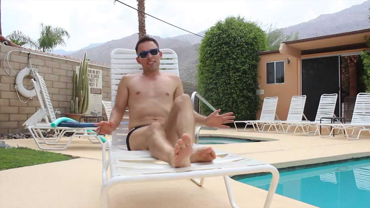 from Alfonso the center palm springs ca gay
