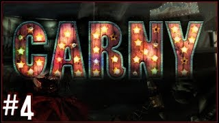 Repeat youtube video The Typing Of The Dead: Overkill - Mission 4: Carny [HALLOWEEN SPECIAL]