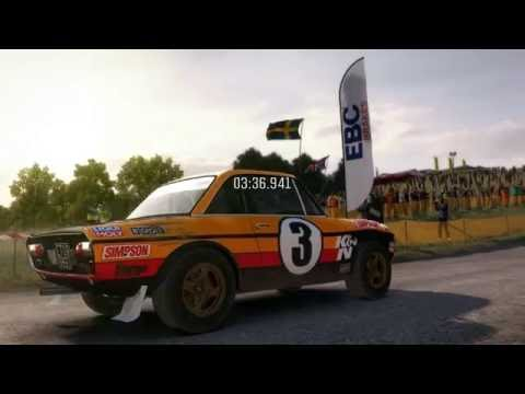 Let's Play | Dirt Rally | Part 5 | Baumholder
