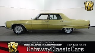 1970 Buick Electra 225 Custom - Gateway Classic Cars Indianapolis - #721 NDY