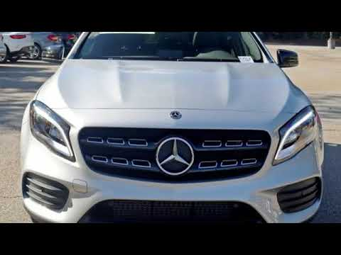 Download New 2018 Mercedes-Benz GLA Atlanta GA Sandy Springs, GA #K9912 - SOLD