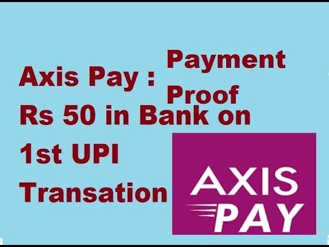 address change proof for axis bank account