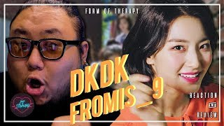 "Producer Reacts to fromis _9 ""DKDK"" - Stafaband"