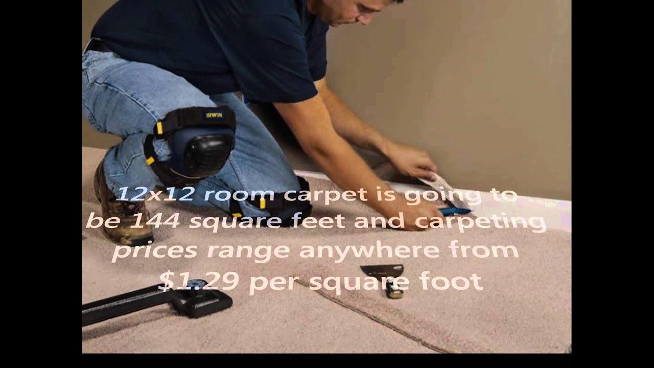 cost of carpet 818 carpet estimate youtube