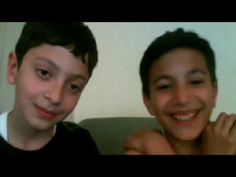Boys Wixen