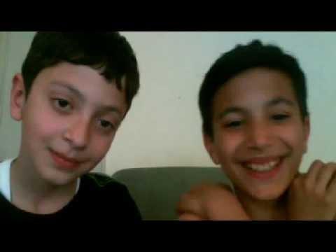Boys Onanieren