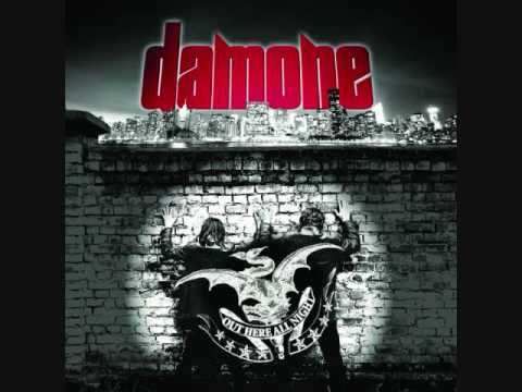 Damone - Out here all night