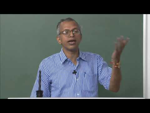 Mod-01 Lec-03 Fundamentals of Aerospace Propulsion