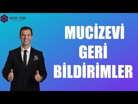 ACCESS BARS MUCİZELERİ
