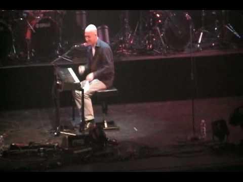 David Meyers Plays Genesis on Piano 2008.02.09 Danford Music Hall, Ontario Canada