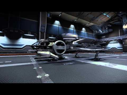 Gaming with Mydartswinger - Star Citizen Intro