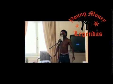 Lil' Wayne - Swagger Like Us Legendado