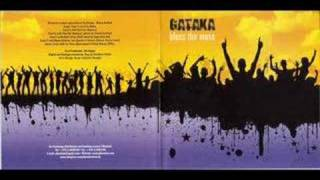Gataka vs Sesto sento - Fun in the sun