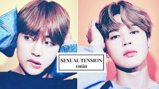 Video VMIN[Taehyung and Jimin]-SEXUAL TENSION download MP3, 3GP, MP4, WEBM, AVI, FLV April 2018