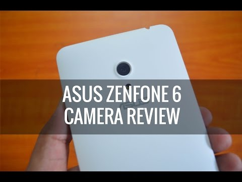 ASUS Zenfone 6 Camera Review