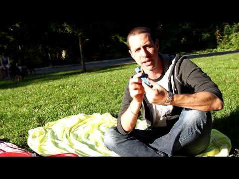 How To Kazoo: A Kazootorial (from Avi Wisnia)
