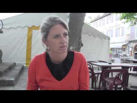 Langues minoritaires et occitan par Eva Martha Eckkrammer (1)