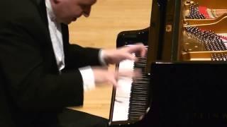 Naoumoff plays Schumann