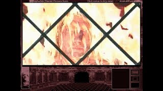Gabriel Knight 2 (57/57): Chapter 6: Game ending