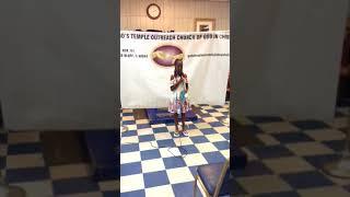 GTOC Kids Choir - Greater