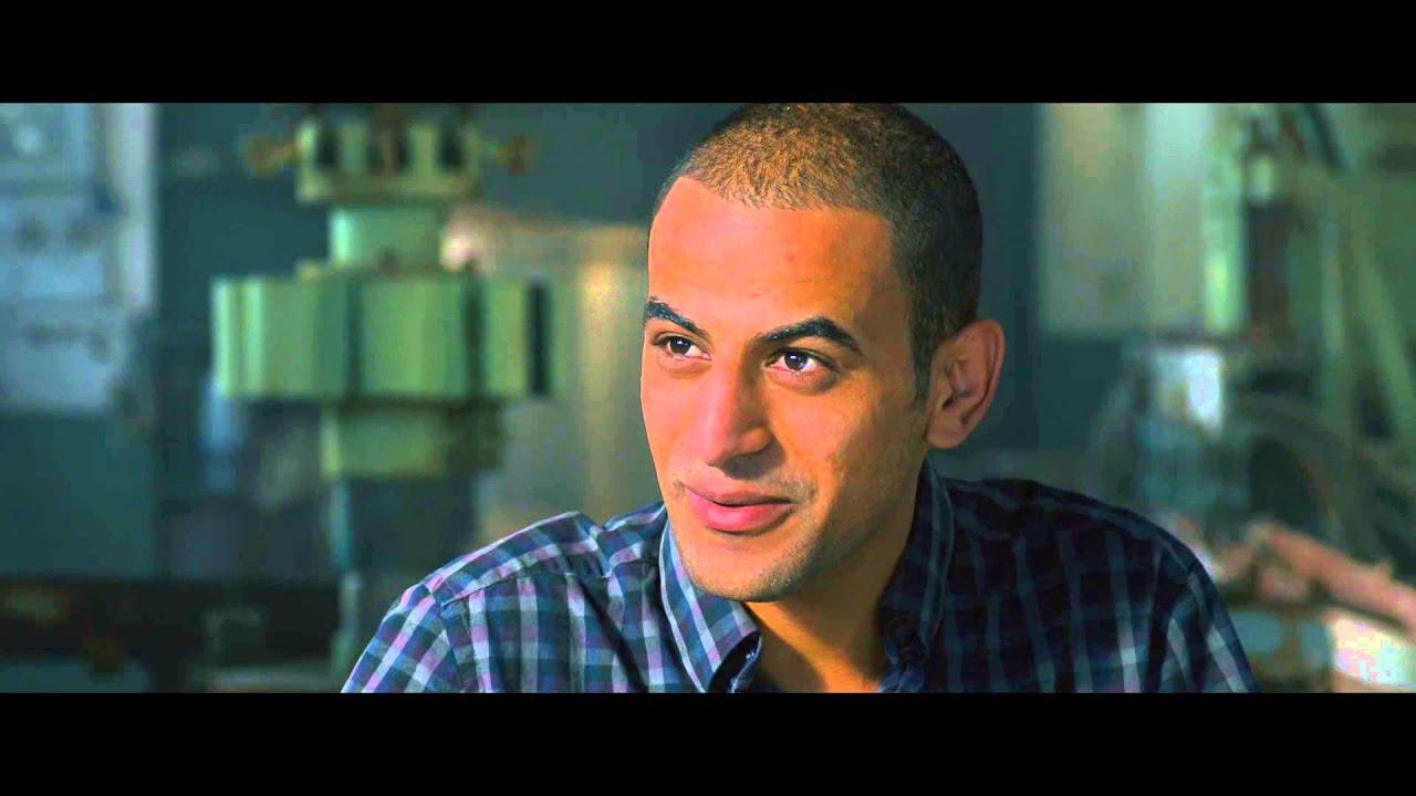 "Clip: Omar, ""Meeting"" (NYFF51)"
