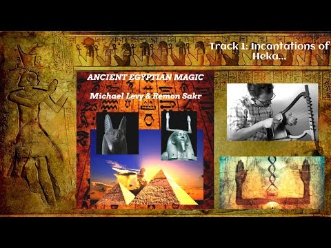 Ancient Egyptian Magic -