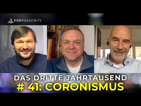 Corona-Krise: Ein Realitätscheck - Neues von Julian Assange | Das 3. Jahrtausend #41