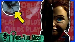 28 Things You Missed In The Child