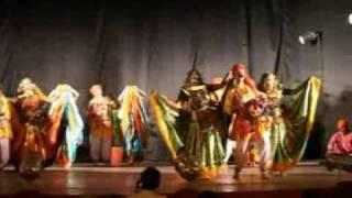 Indian Folk Dance :RAI